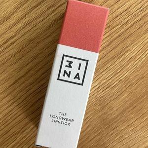 3ina liquid lipstick - pink